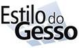 Estilo do Gesso Logo
